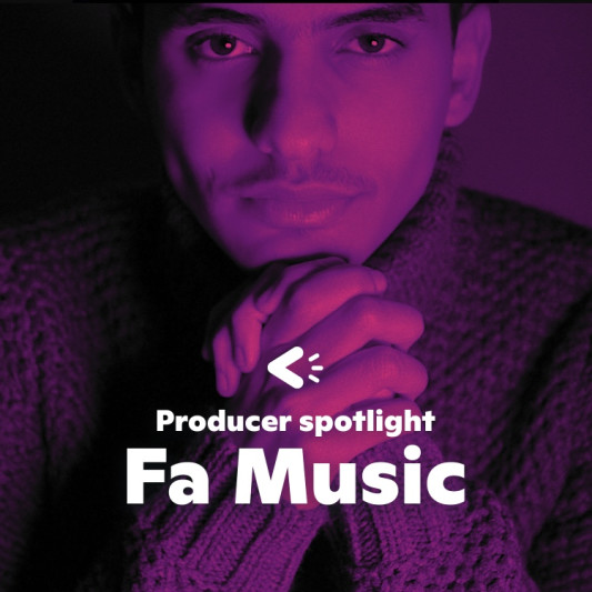 Fa music on SoundBetter