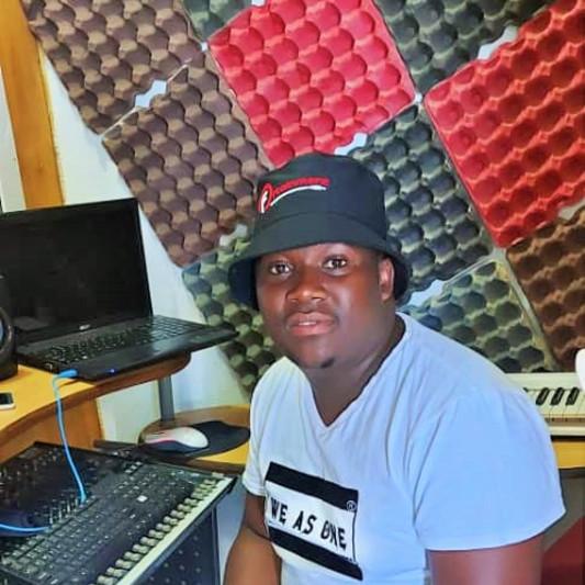 Mawisto the producer on SoundBetter