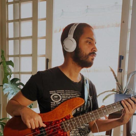 Vinicius Veloso on SoundBetter