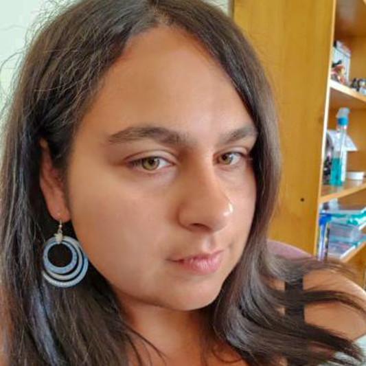 Katarzyna Kacica on SoundBetter