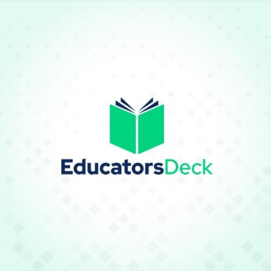 Educatorsdeck Reviews on SoundBetter
