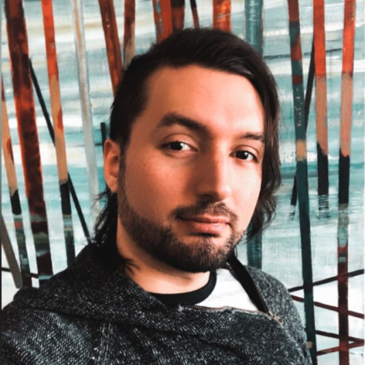 Max (Deus Irae Studios) on SoundBetter