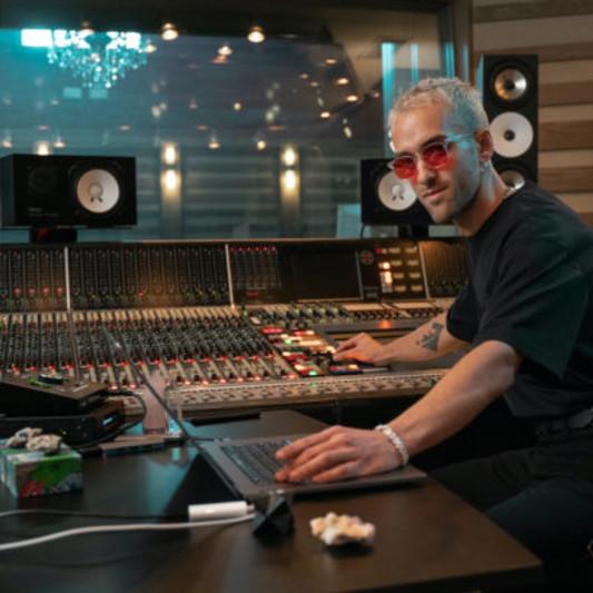 Reggie Maldonado on SoundBetter
