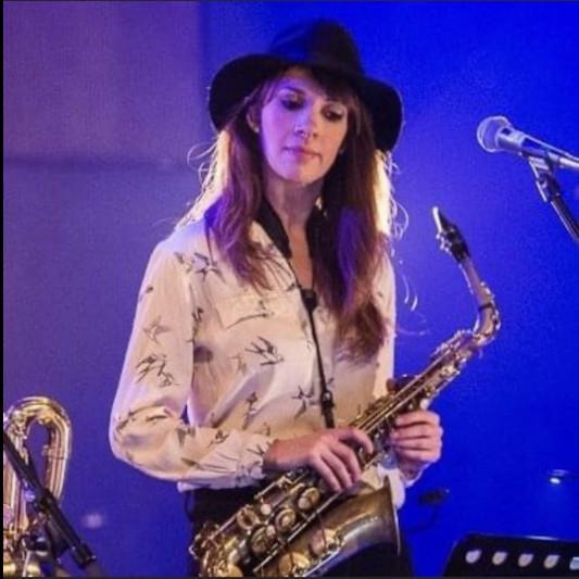 Anna Kirby on SoundBetter
