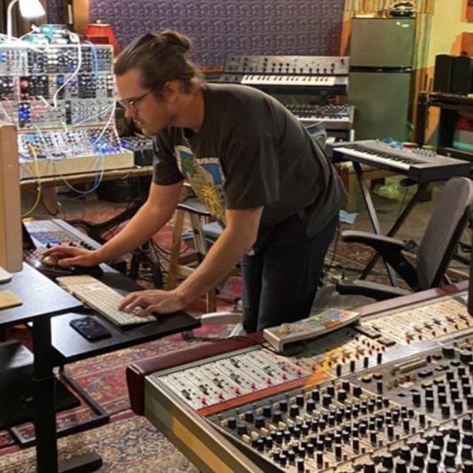 Derek Coburn on SoundBetter