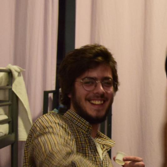 João Simão on SoundBetter