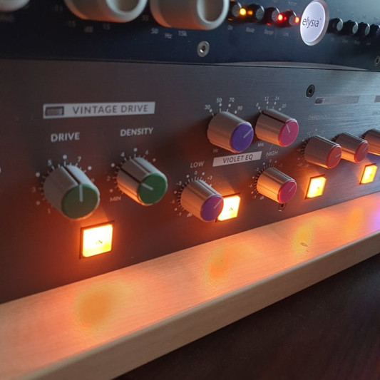 Matt Turner on SoundBetter