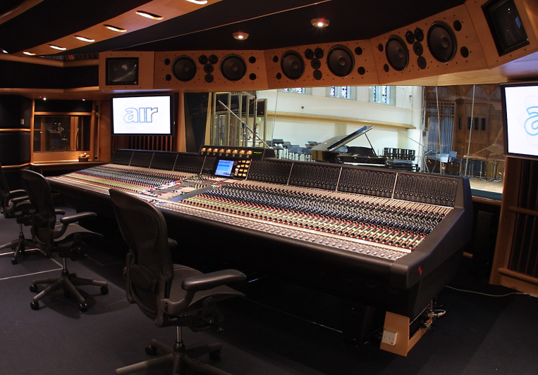 AIR STUDIOS on SoundBetter
