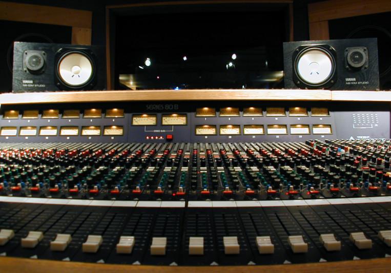 Threshold Recording Studios on SoundBetter