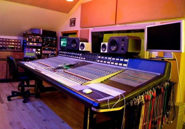 East Austin Recording on SoundBetter