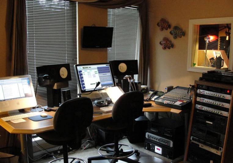 The Block House on SoundBetter