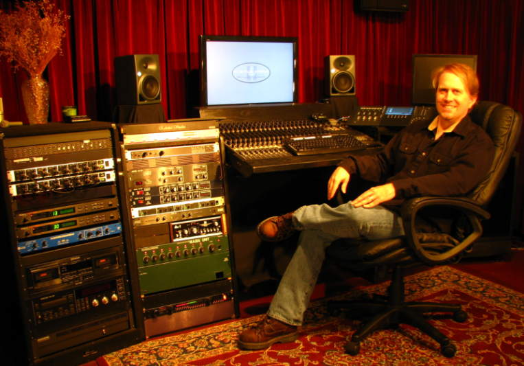Eclectica Studios on SoundBetter
