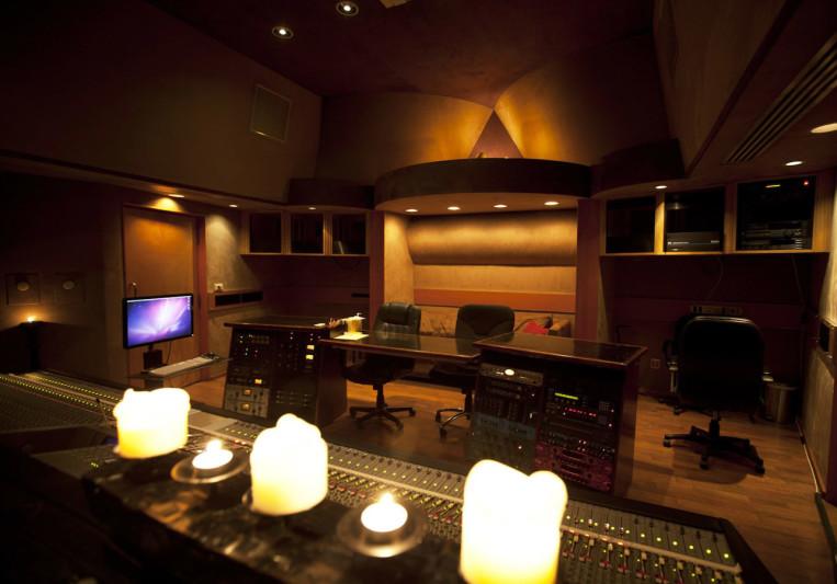 Serenity West Recording on SoundBetter