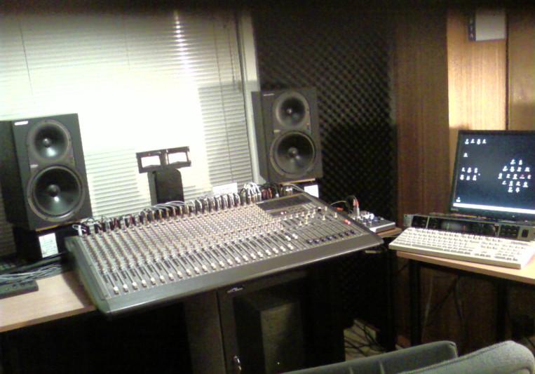 Jemusic on SoundBetter
