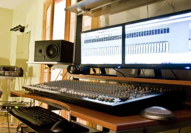 ILE Records on SoundBetter