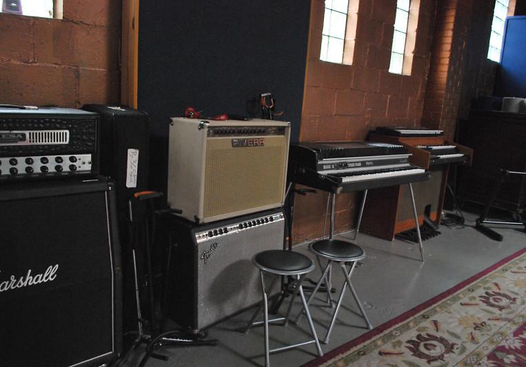 Studios Piccolo on SoundBetter