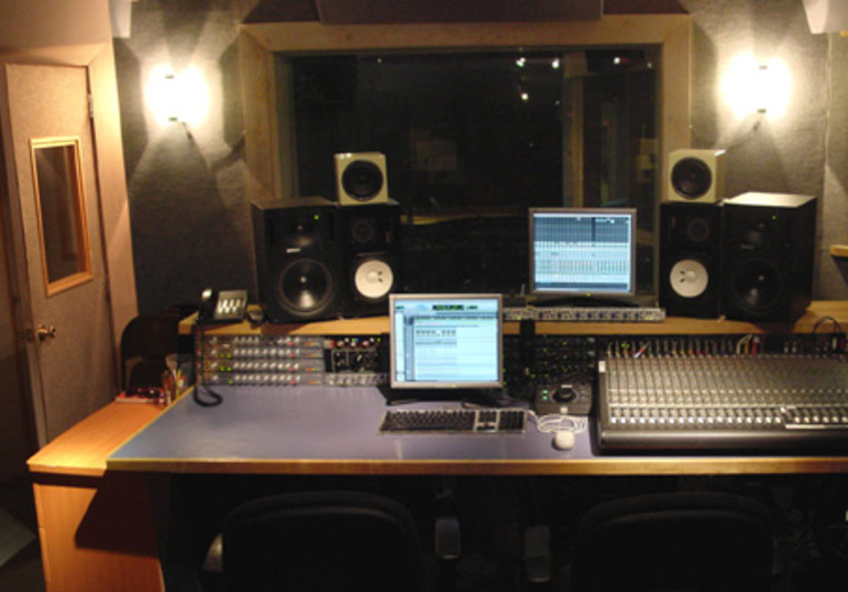 Lofish Recording Studios on SoundBetter