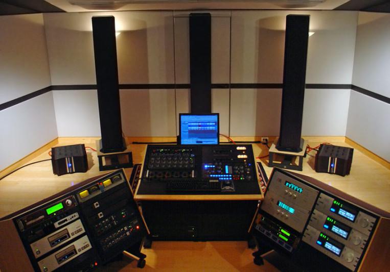 Battery Studios on SoundBetter