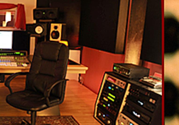 LautStark on SoundBetter