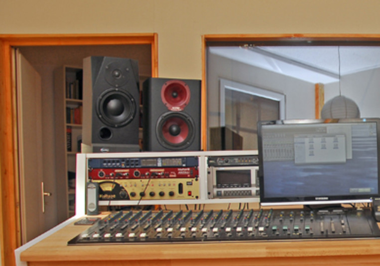 Milberg Studios on SoundBetter