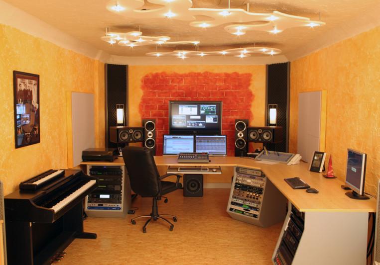 Focus on Sound on SoundBetter