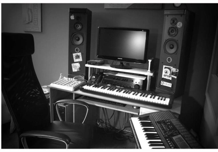 Solvo Music Group on SoundBetter