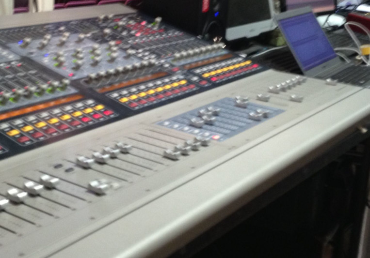 Michael Williams on SoundBetter