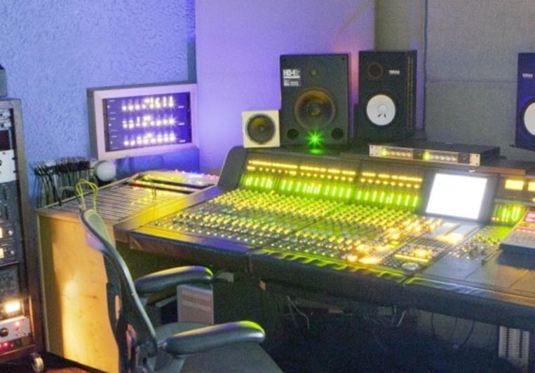 The Key Room on SoundBetter