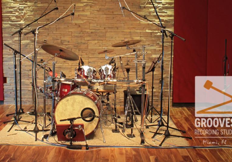 Grooves Recording Studio on SoundBetter