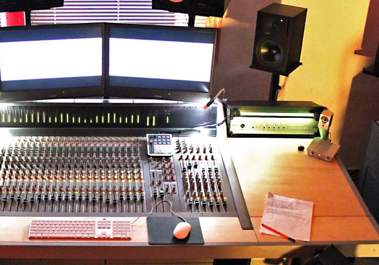 Soundlounge- Studio on SoundBetter