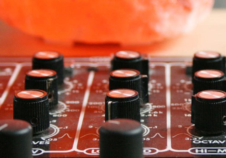 Mischfrequenz Audio on SoundBetter