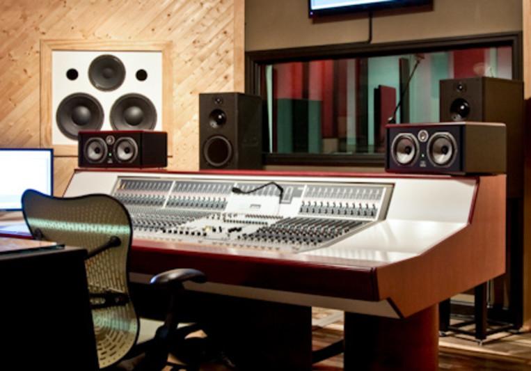 Ian Freitor @ PlayMasters Studio on SoundBetter