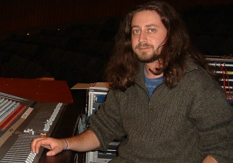 Evgeny Krolik on SoundBetter