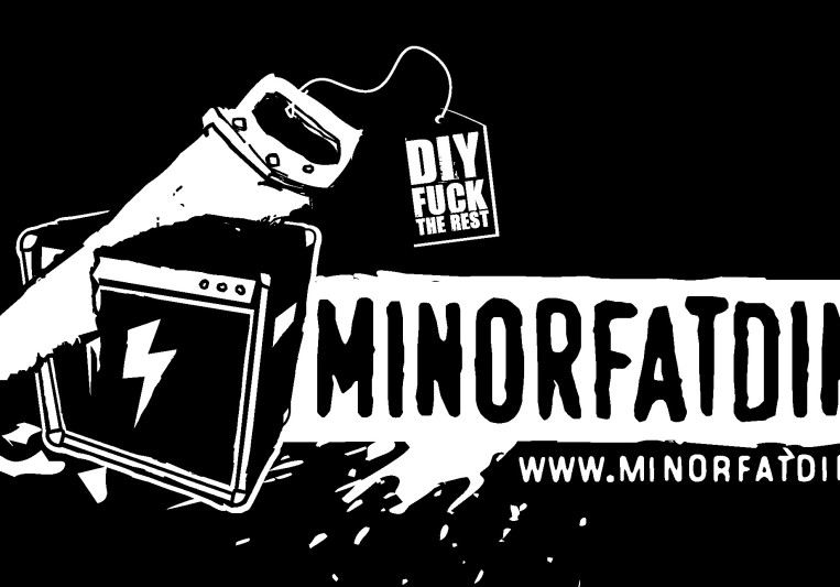 MinorFatDiner-Studio on SoundBetter