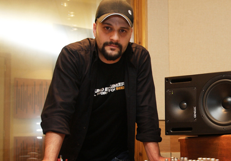 Dimitris Karpouzas @ Lizard Sound Studios on SoundBetter