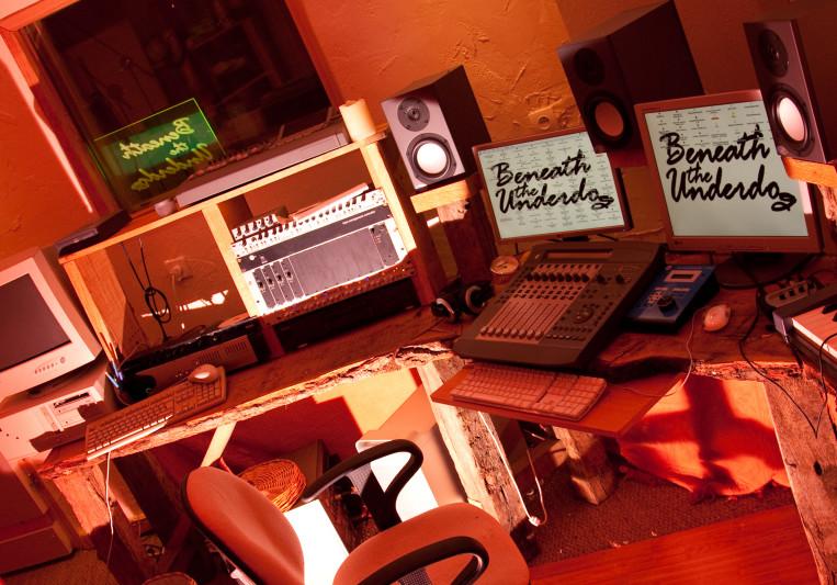 Dan Arnold on SoundBetter