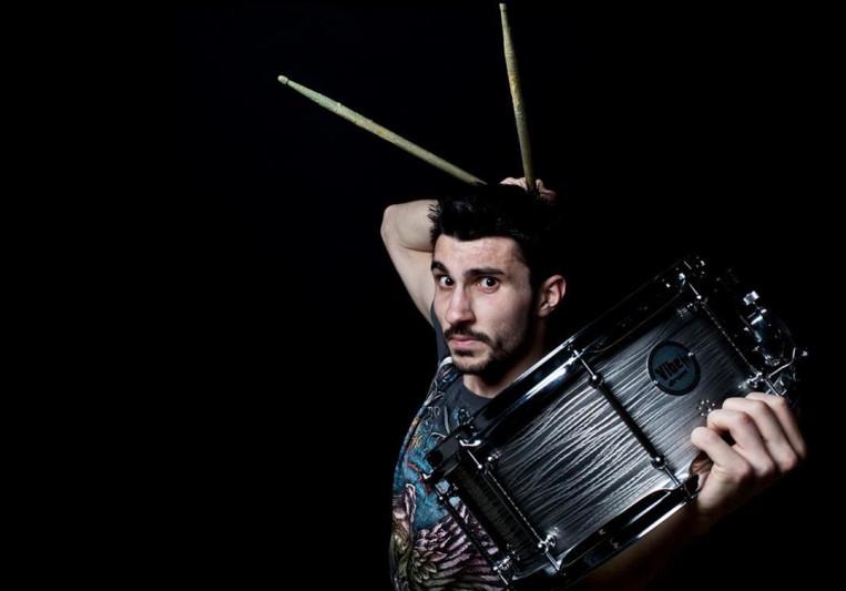 Geremia Vinattieri on SoundBetter
