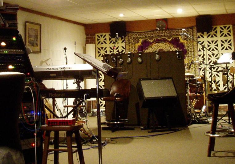 Quantum Music Production on SoundBetter