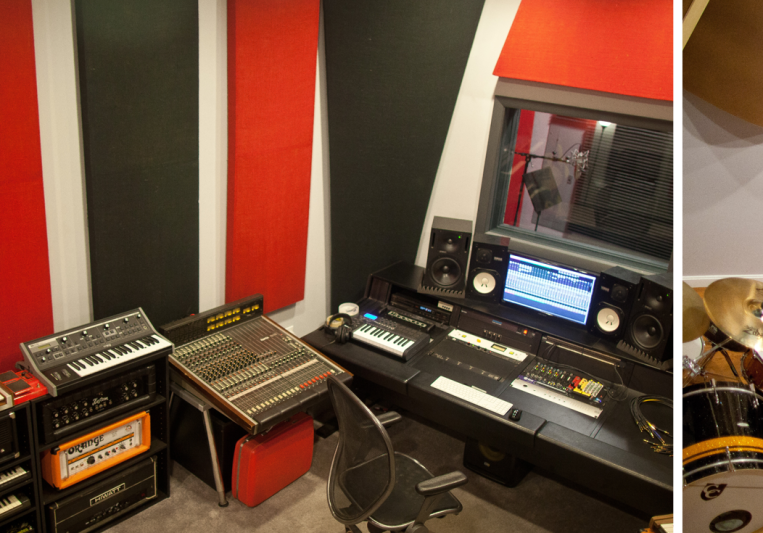 DEVOTION RECORDING STUDIO on SoundBetter