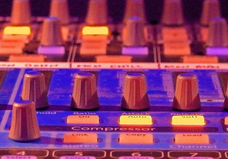 Sferion Rehearsal And Recording Studio on SoundBetter