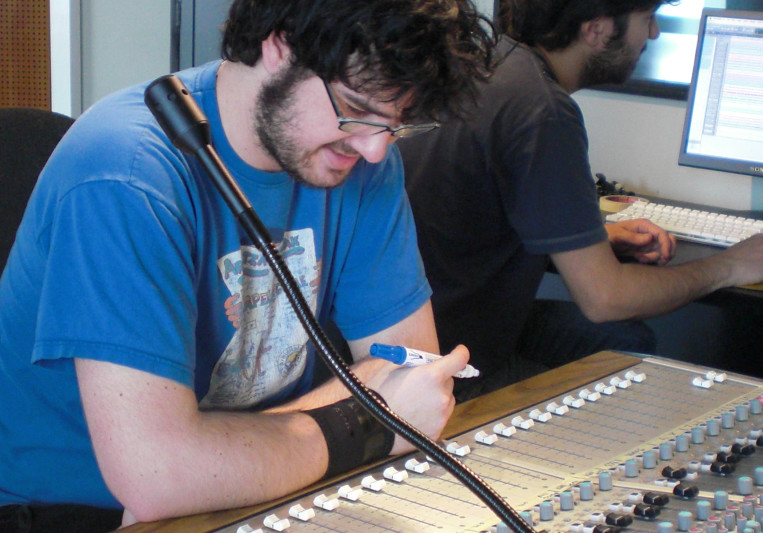 Joseba Iturbe Urzelai on SoundBetter