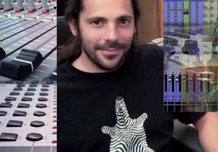 Alberto Macías, PanPot Studios on SoundBetter