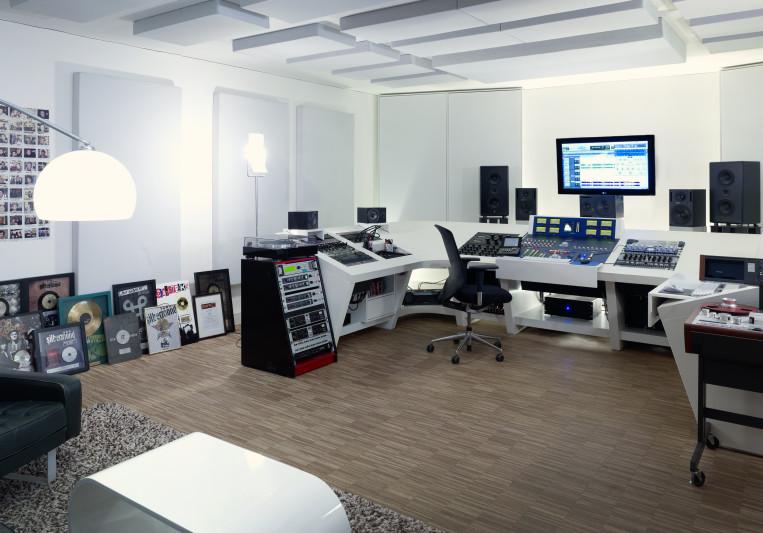 Skyline Tonfabrik GmbH on SoundBetter