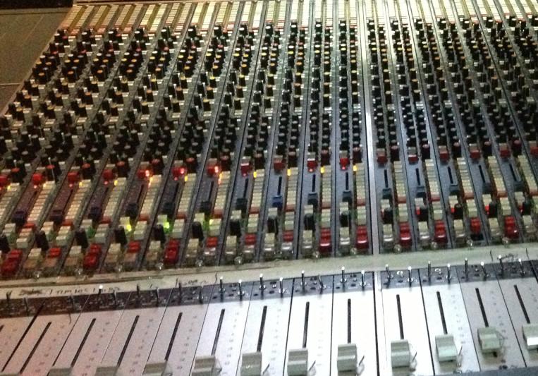 André Melges on SoundBetter