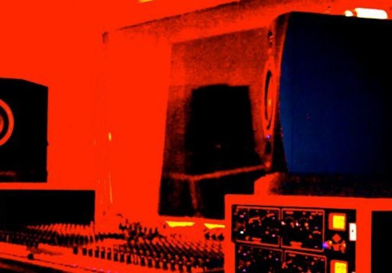 Amplifying Glass Studio on SoundBetter
