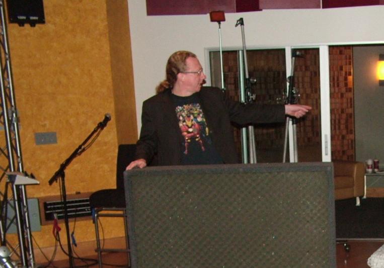 Barry Mork / Unknown Origins Music on SoundBetter
