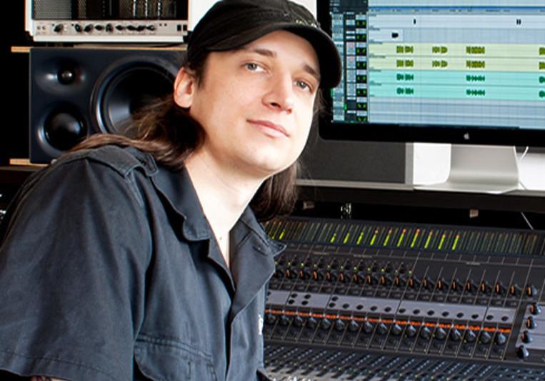 Lasse Lammert on SoundBetter