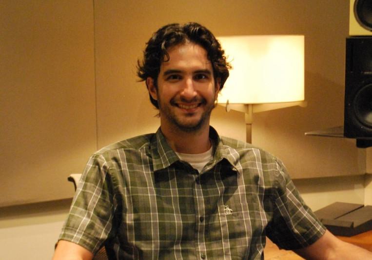Steve Bucino on SoundBetter