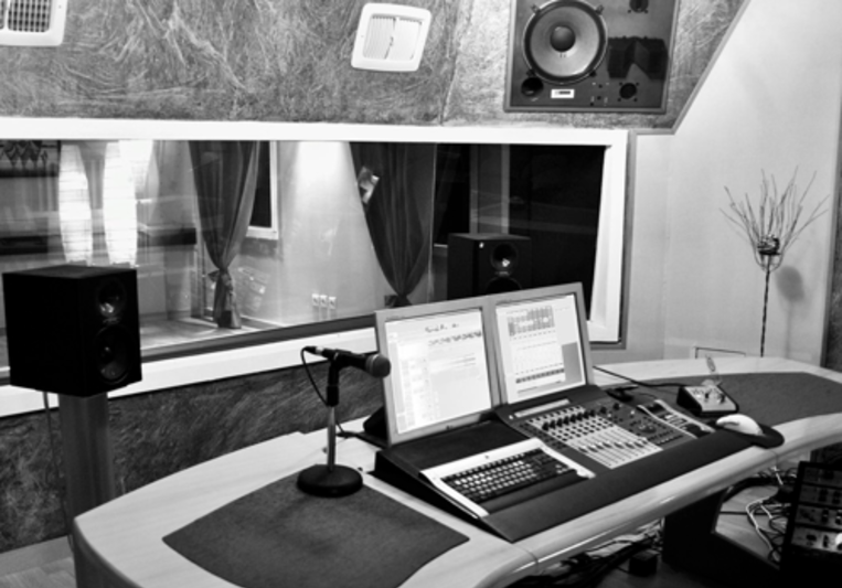 Digisound Studios on SoundBetter