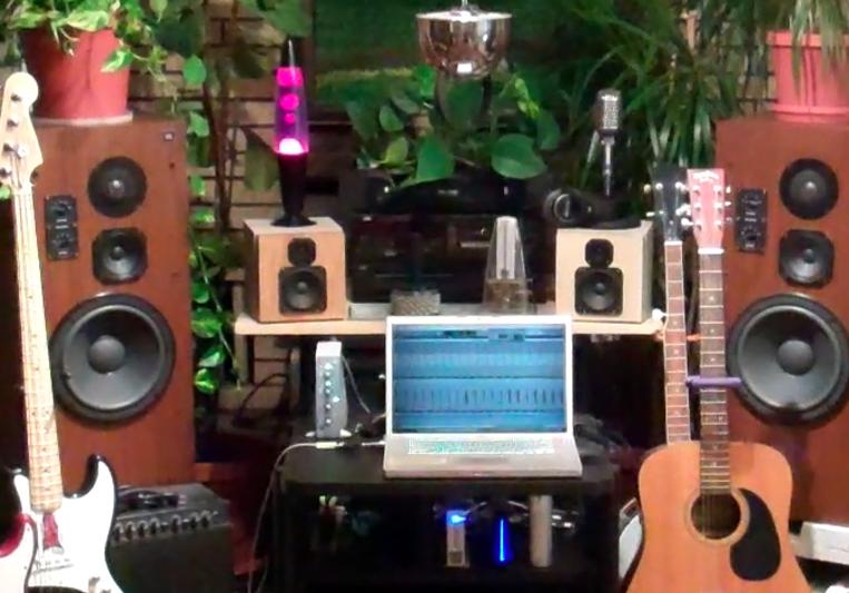 Trimordial Studio Las Vegas on SoundBetter